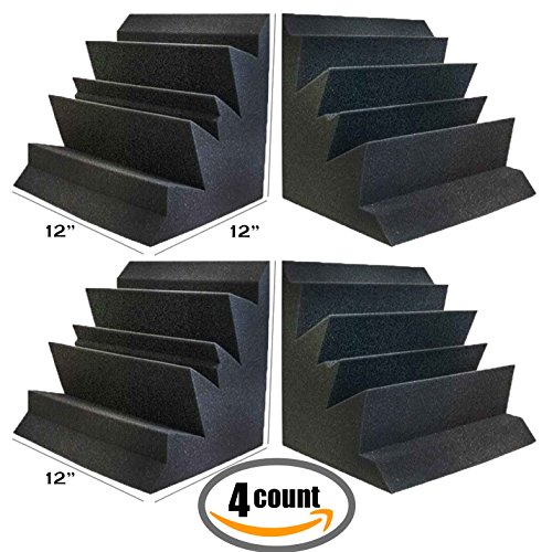 4count Acoustic Studio Soundproofing