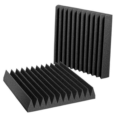Auralex Acoustic Absorption