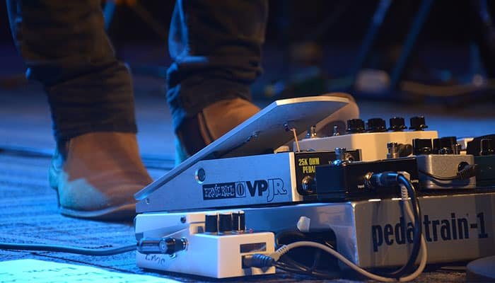The Highest Rated Wah Pedal of 2017 Review