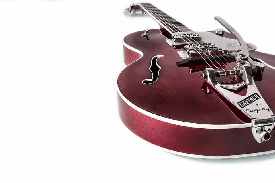 semi-hollowbody-guitar