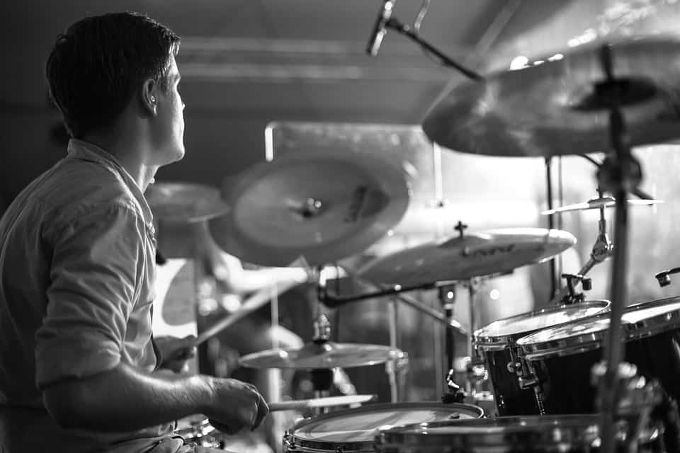 What to look for in a Drum Mic