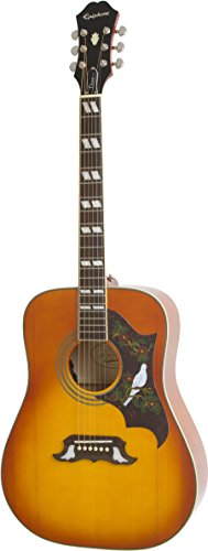 Epiphone DOVE PRO Solid Top
