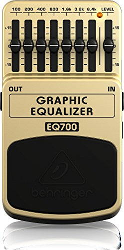 Behringer Eq700 7-Band