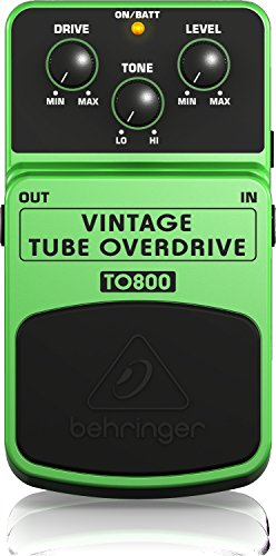 10 best overdrive pedals in 2019 buying guide music critic. Black Bedroom Furniture Sets. Home Design Ideas