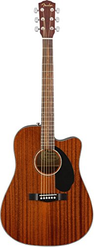Fender CD-60SCE Dreadnought