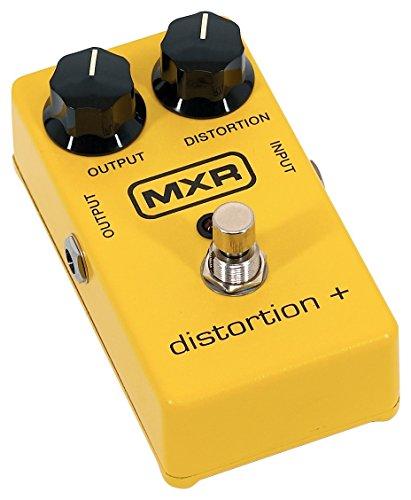 MXR M104+