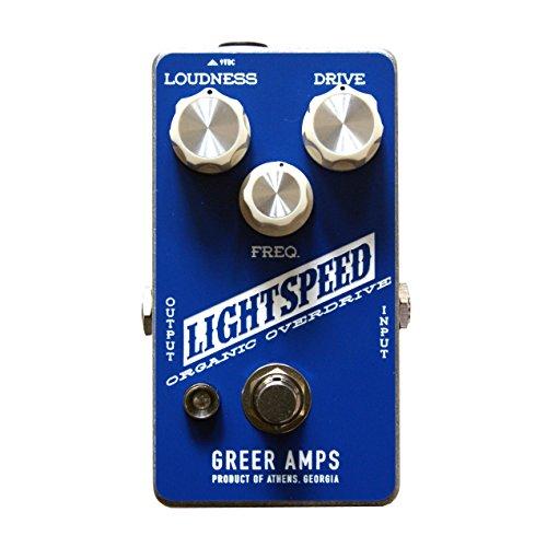 Greer Amplification Lightspeed