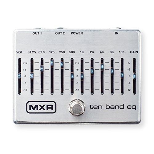 MXR M108S Ten Band