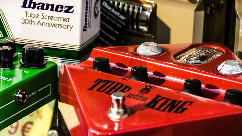 Do I need an Overdrive Pedal