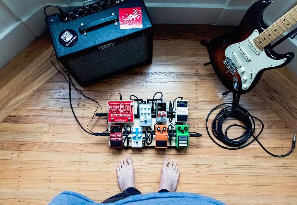 How to choose a Boost Pedal