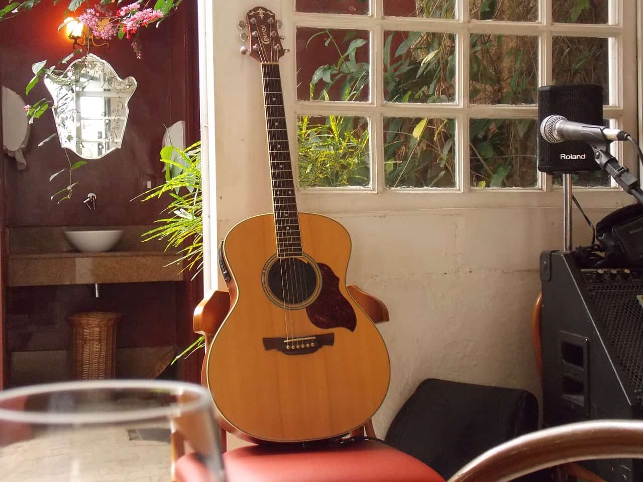 What to look for in an Acoustic Elecrtic