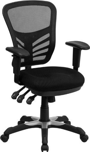 Flash Furniture Multifunction Swivel