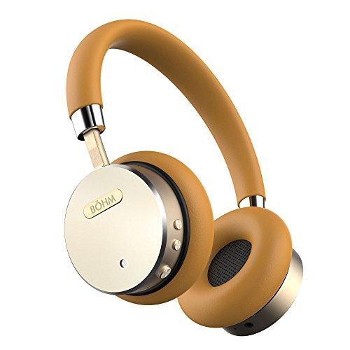 BÖHM Noise Cancelling Bluetooth