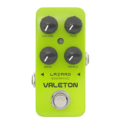 Valeton Lazaro Modern Fuzz