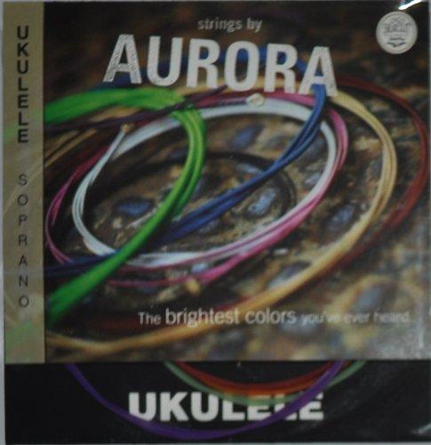 Aquila Soprano by Aurora
