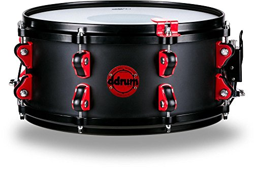 Ddrum Hybrid with Trigger