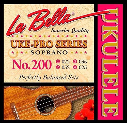 LaBella 200 Soprano