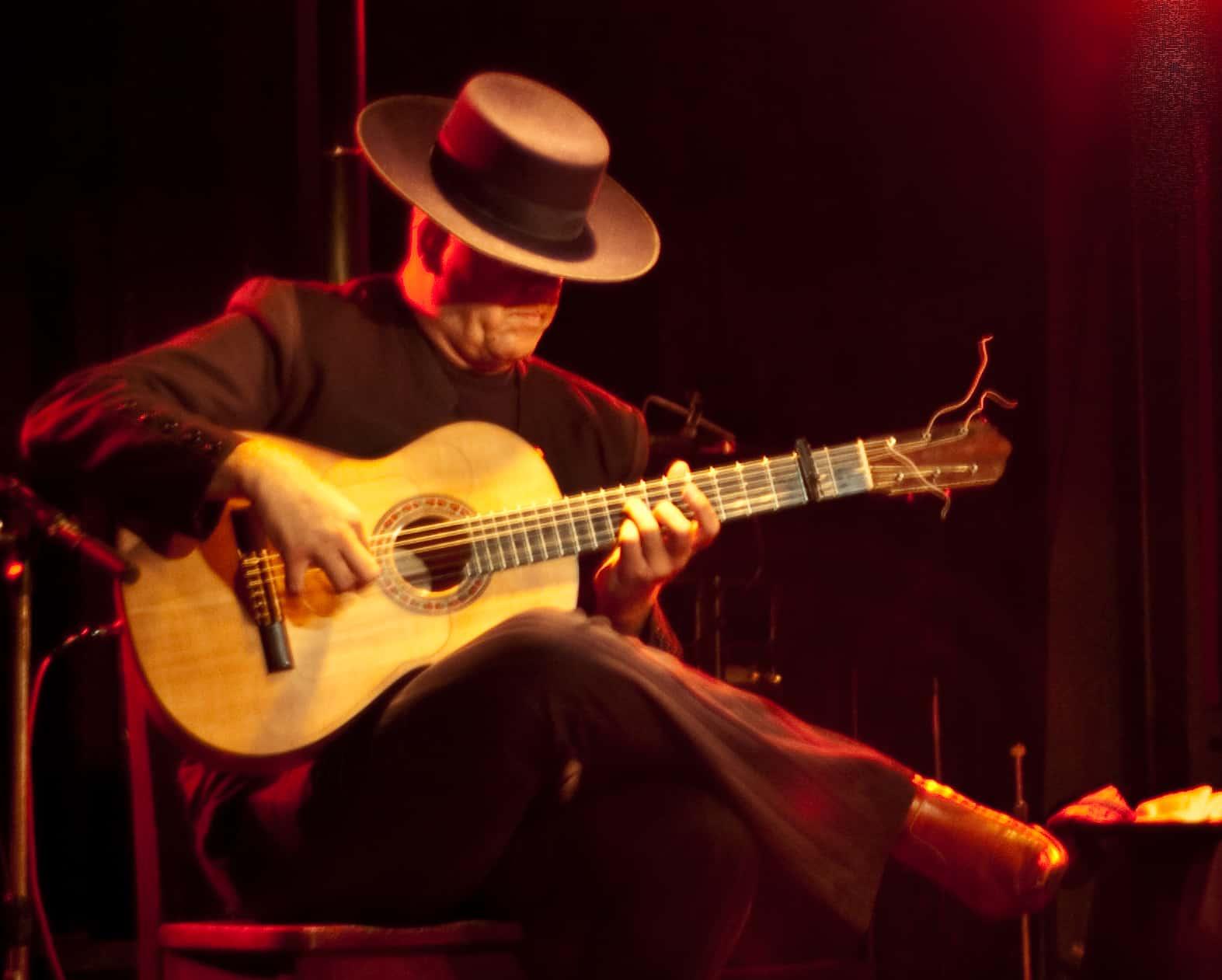 Best Acoustic Guitar Capo