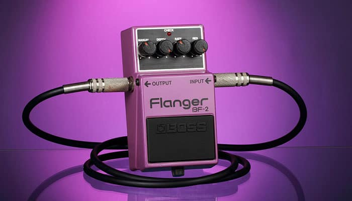 top flanger pedal in 2018 review music critic