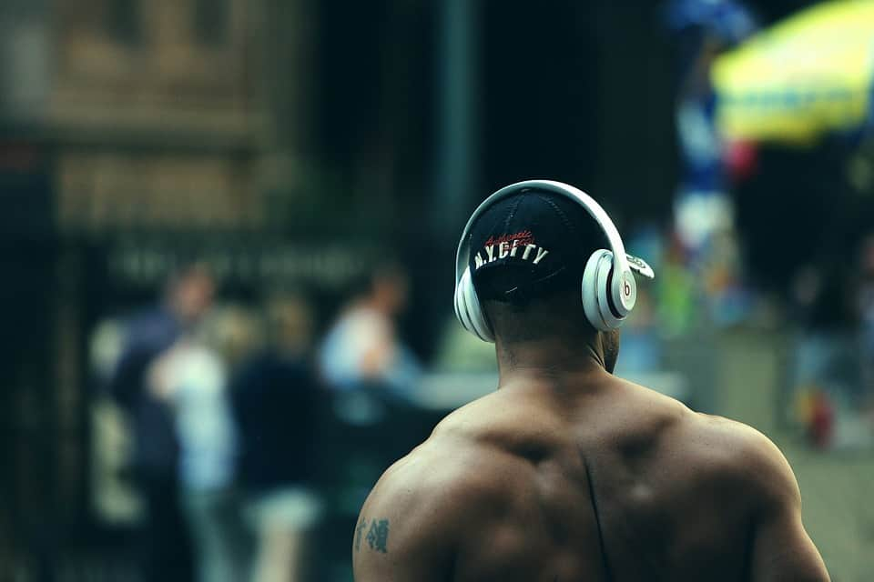 Best Over Ear Headphones for Bass