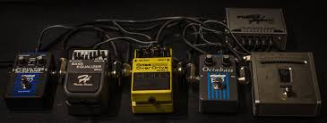How to use Flanger Pedals