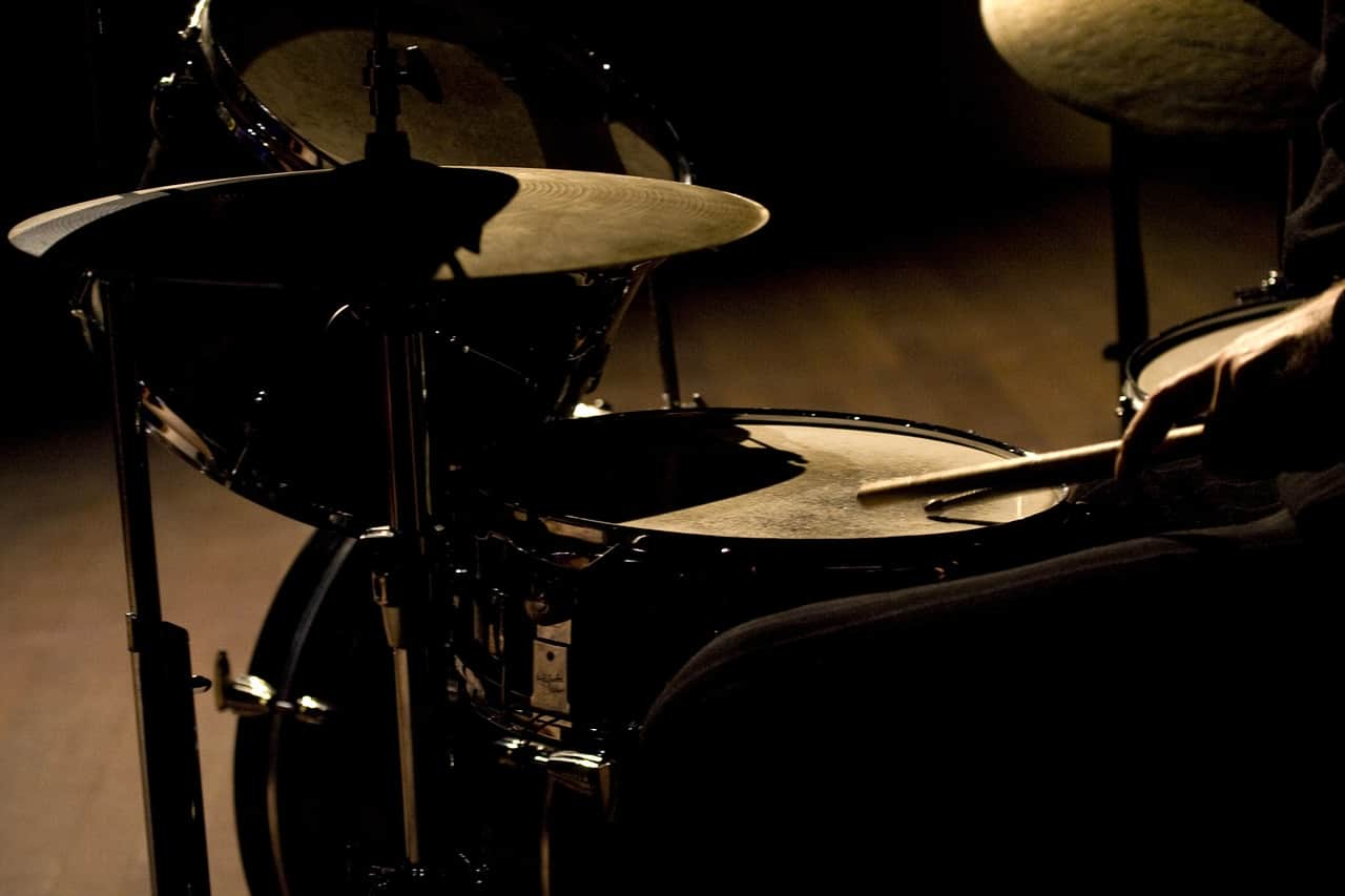 Snare Drum is Best for Metal