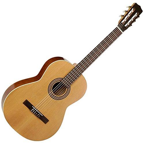 La Patrie Guitar, Etude