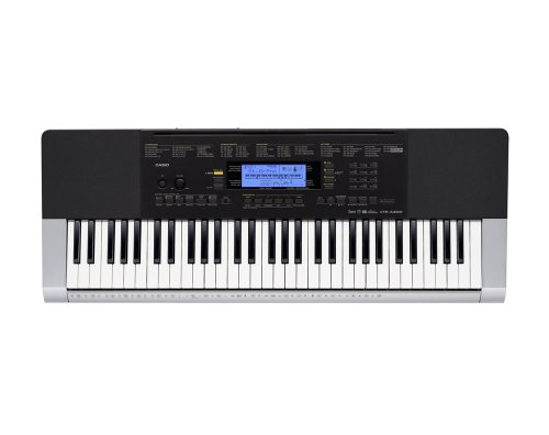 Casio Inc. CTK4400