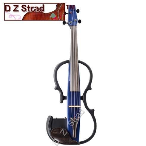 DZ Strad Electric Violin E201