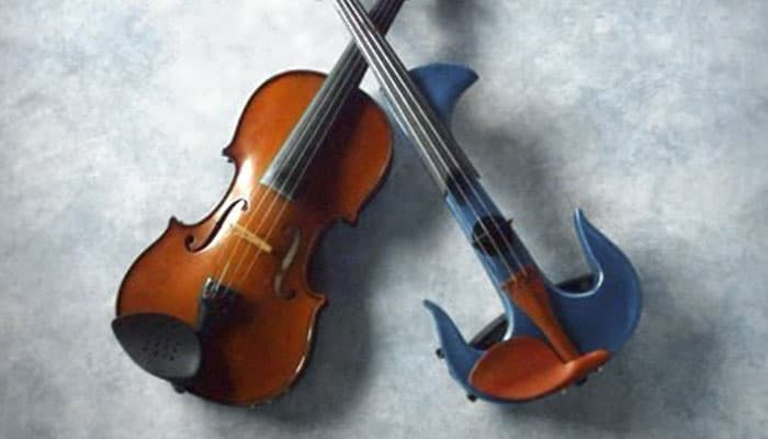 Best-electric-violin