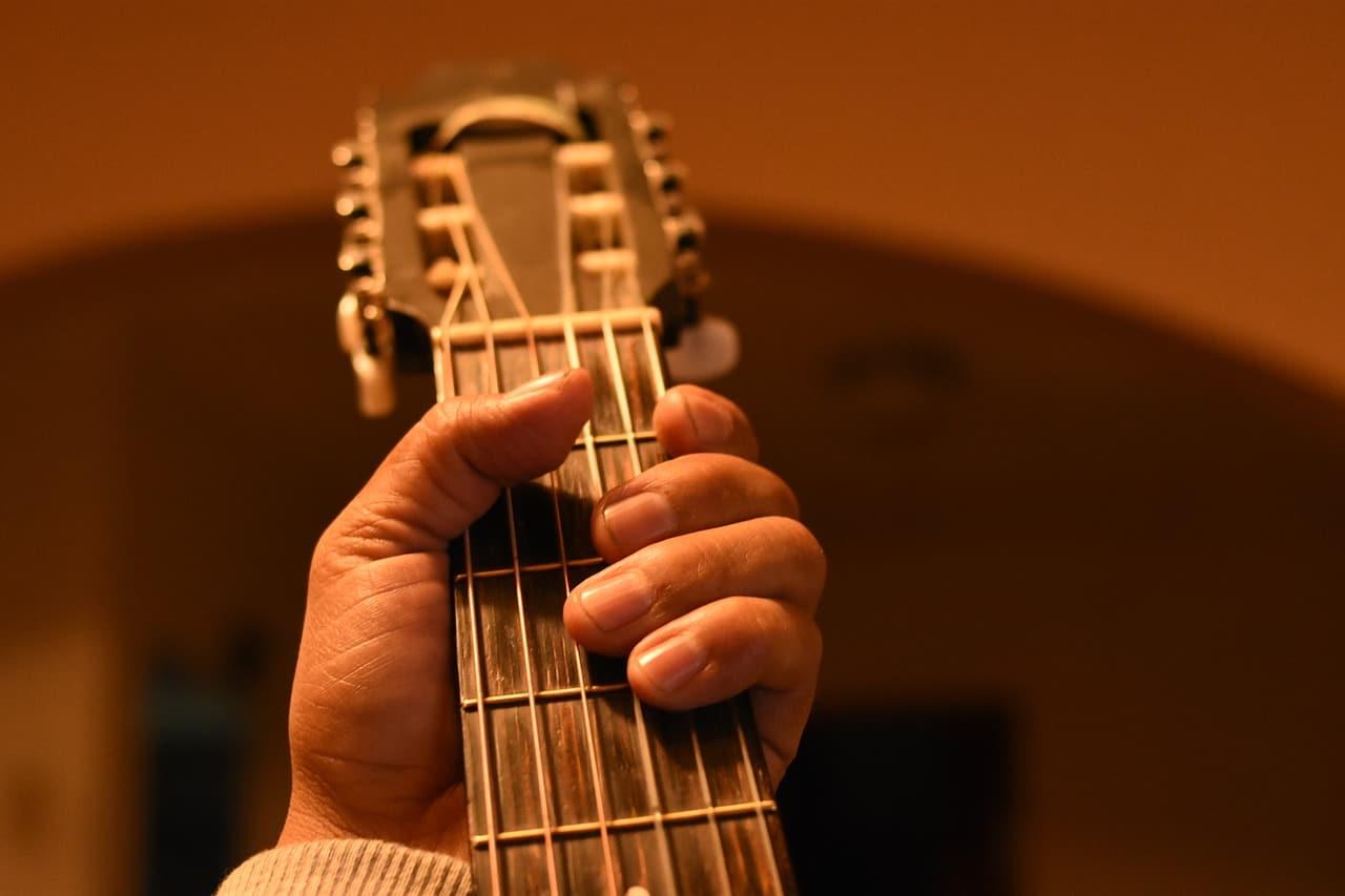 History of Seven String Guitars
