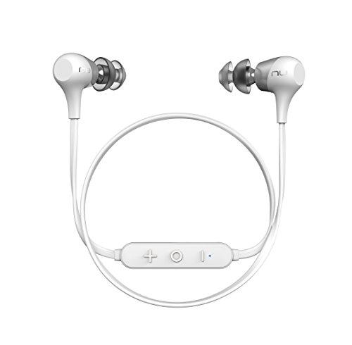 Optoma NuForce BE2 Wireless Bluetooth Earphones