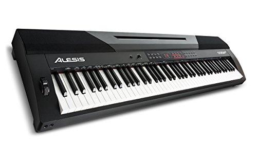 Alesis Coda Pro 88key digital piano