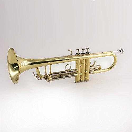 Legacy TR750 Intermediate Trumpet