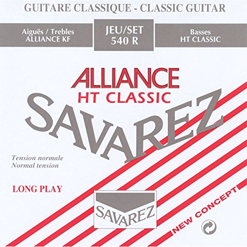 Savarez 540R Alliance