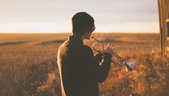 Best Student Trumpet