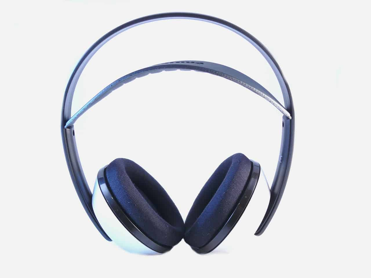 Bluetooth headphone set