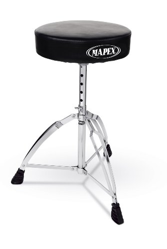 Mapex Double Brace Round Top
