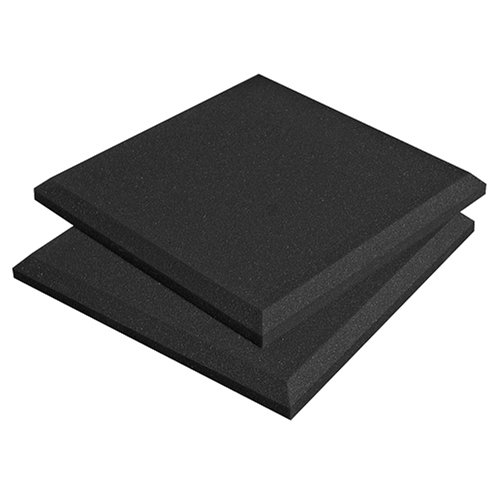 . Auralex Acoustics SonoFlat Acoustic Sound absorbing Foam