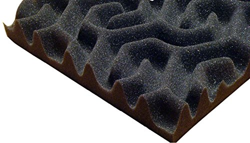 "2"" SoundTrax Studio Acoustic Foam"