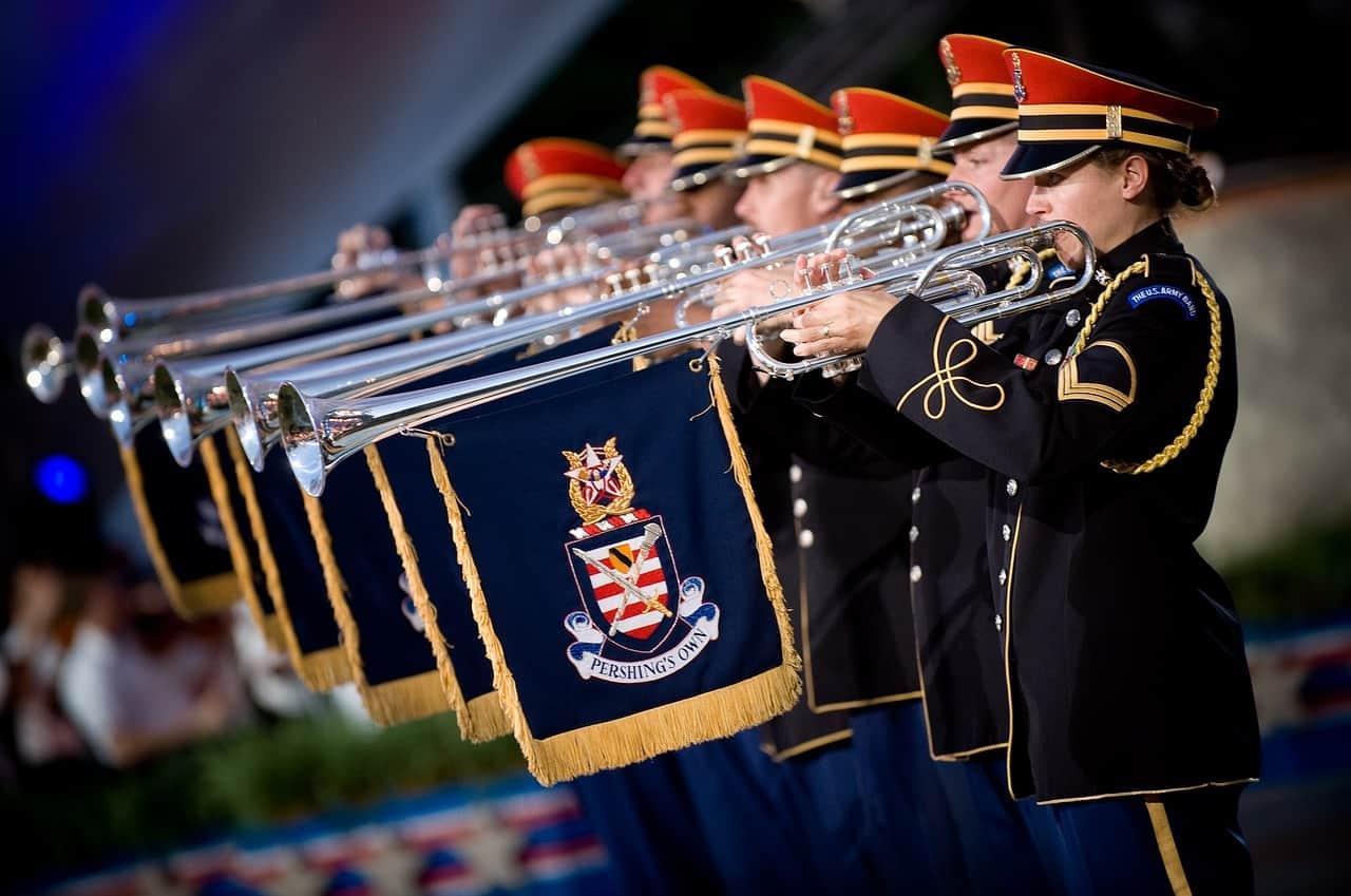 Trumpeteers