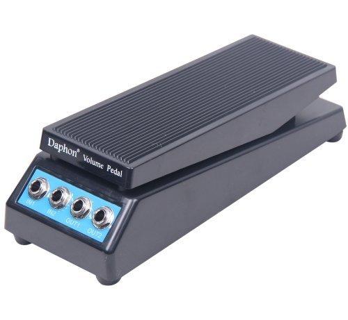 Signstek Guitar Stereo Sound Volume Pedal
