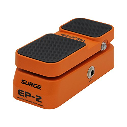 Orange Valeton EP-2 Passive Expression Performance Pedal