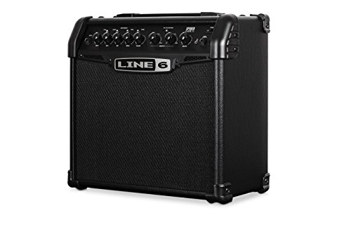 Line Spider Classic 15 amplifier