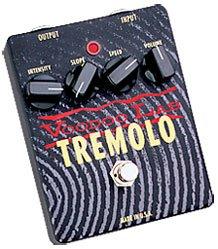 Voodoo Lab VT Tremolo effect pedal