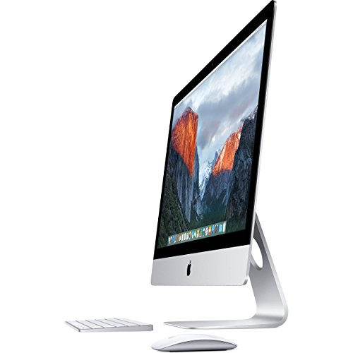 Apple iMac MK482LL/A Retina 5K