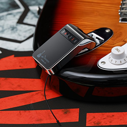 Donner rechargeable wireless guitar system