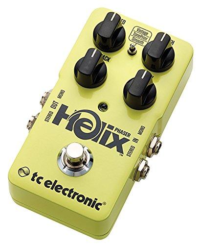 TC Electronic Helix pedal