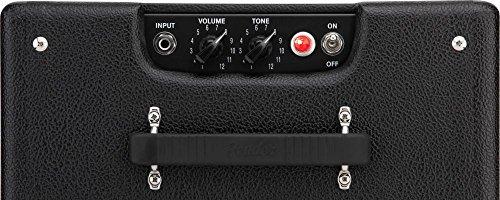 Fender Pro Junior III guitar tube amp