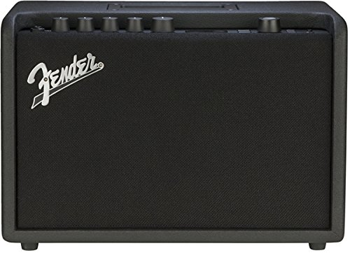 Fender Mustang GT 40 modeling amp